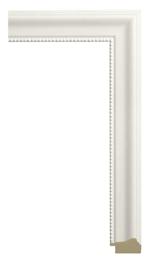 White White 1 5/8