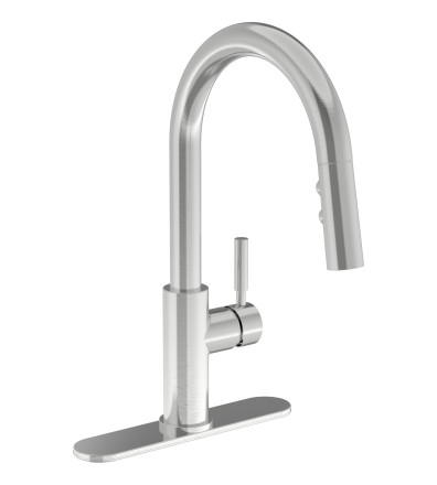 Dia Pull Down Kitchen Faucet