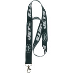 NFL New York Jets Lanyard