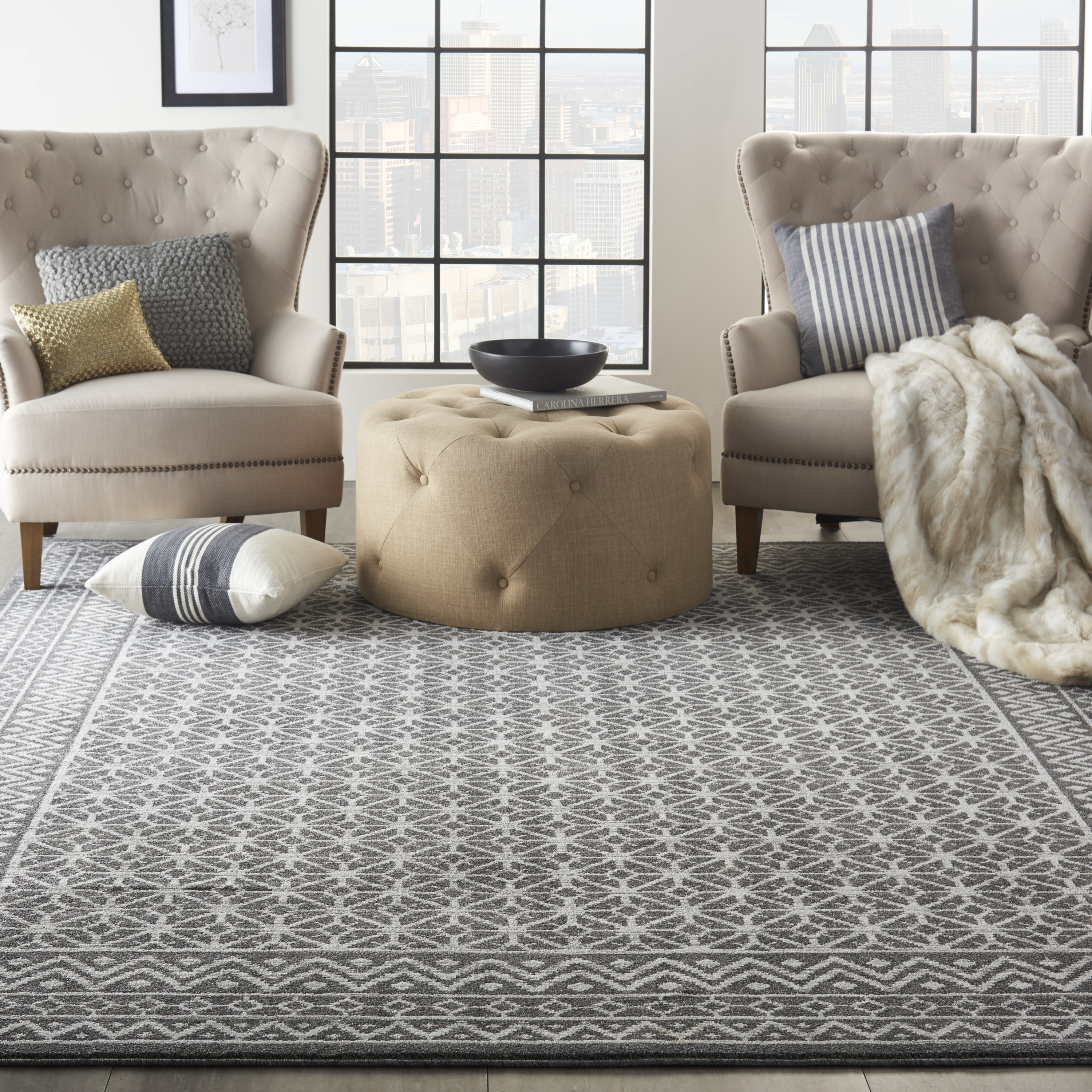 Palermo Collection by Nourison