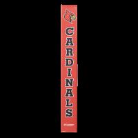 Louisville Cardinals Collegiate Pole Pad thumbnail 2