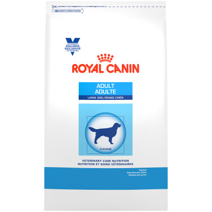 Royal Canin Veterinary Diet Canine Adult Large Dog Dry Dog Food