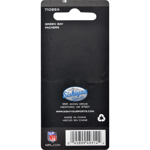 NFL Green Bay Packers Key Chain