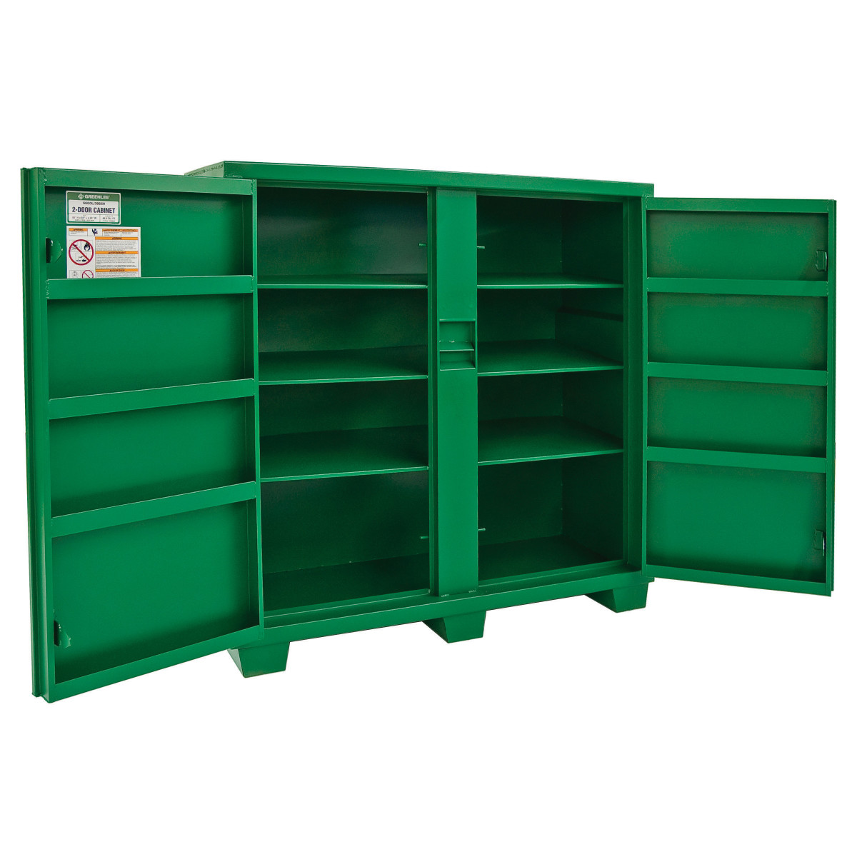 Greenlee 5660L Cabinet Assembly (5660L)