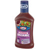 Kraft Strawberry Balsamic Vinaigrette Dressing 16 fl oz Bottle
