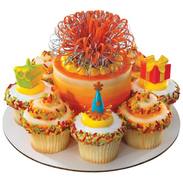 Birthday Party Assortment DecoPics®