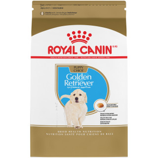 Golden Retriever Puppy Dry Dog Food