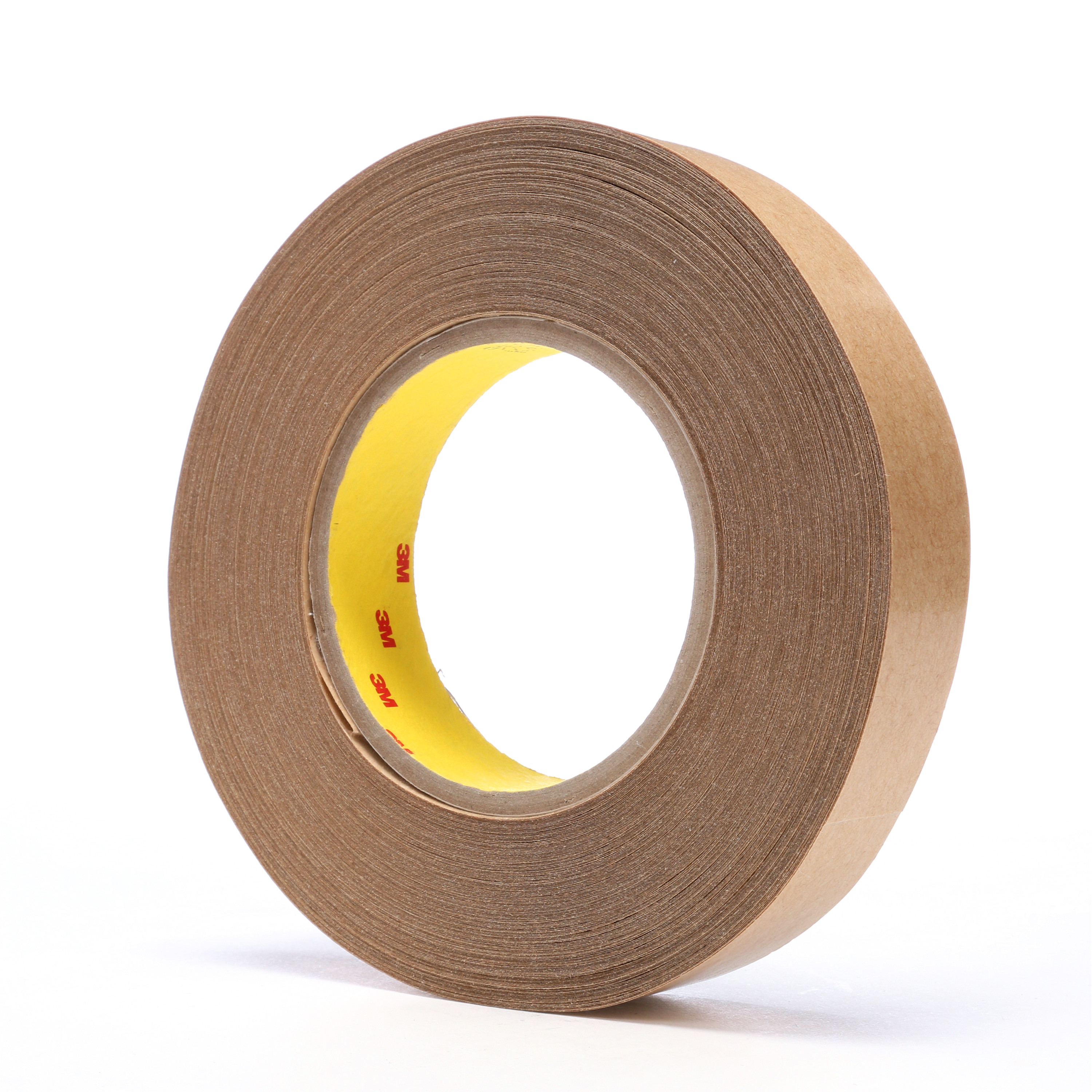 3M™ Adhesive Transfer Tape 950, Clear, 1 in x 60 yd, 5 mil, 36 rolls per case