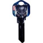 Black Panther Key Blank