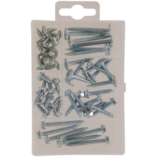 Lath Screw Kit Small
