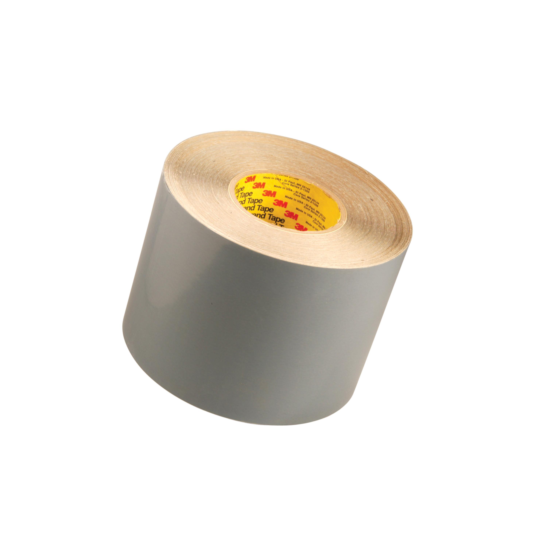 3M™ Flexomount Plate Tape 411, Gray, 15 mil, Roll, Config