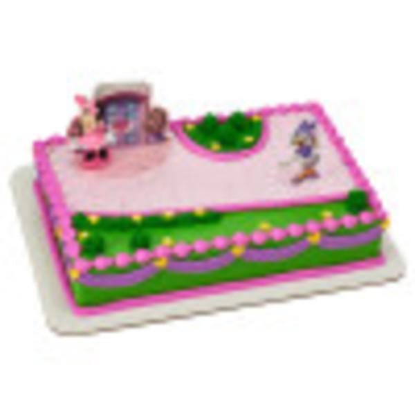 Minnie Mouse Happy Helpers Decoset 174 Decopac