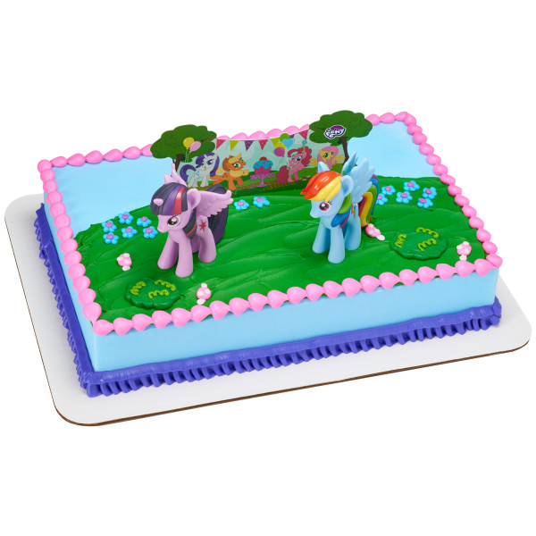My Little Pony™ It's a Pony Party! DecoSet®