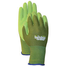 Bellingham Bamboo Gardener™ Glove with Natural Rubber Palm