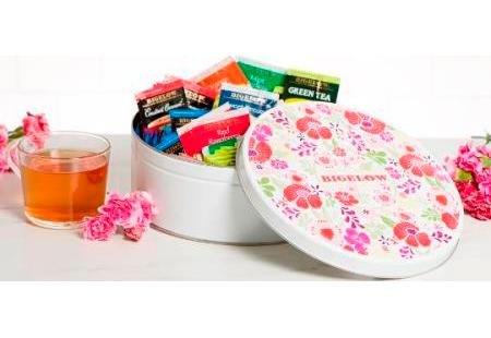 Thinking of You Tin of Tea -Bigelow Exclusive
