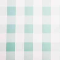 Swatch for EasyLiner® Adhesive Prints Shelf Liner - Sky Gingham, 20 in. x 15 ft.