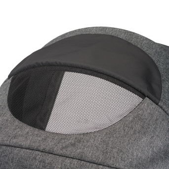 Large 3-panel Canopy