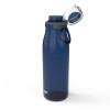 Kiona 31 ounce Water Bottle, Indigo slideshow image 5