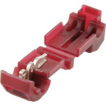 Purple T-Tap Connector (22-18 Wire)