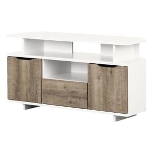 Reflekt - Corner TV Stand