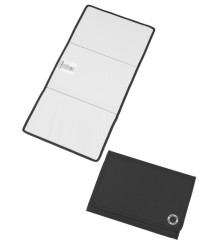 Changing mat included
