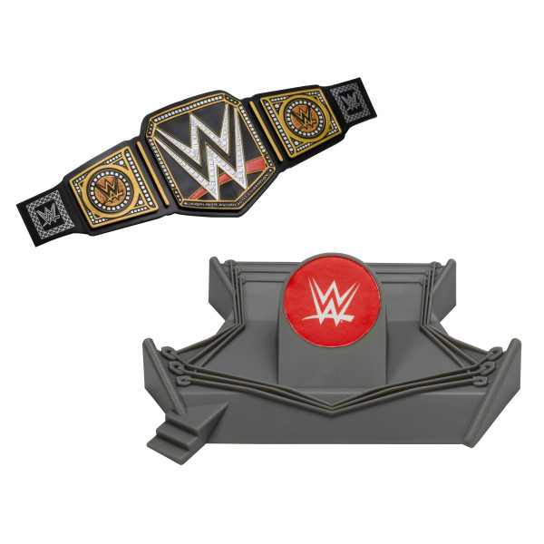WWE™ Championship Ring DecoSet®