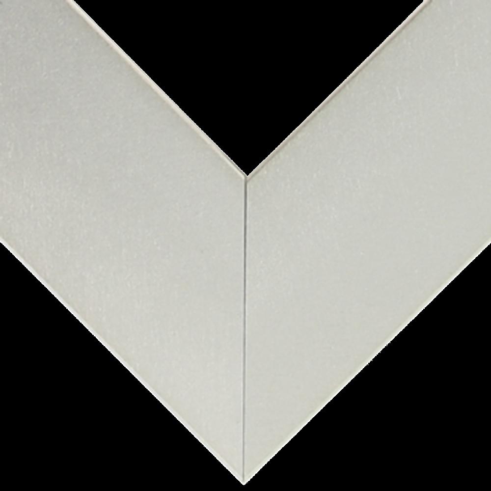 Nielsen Florentine Silver 1 3/8