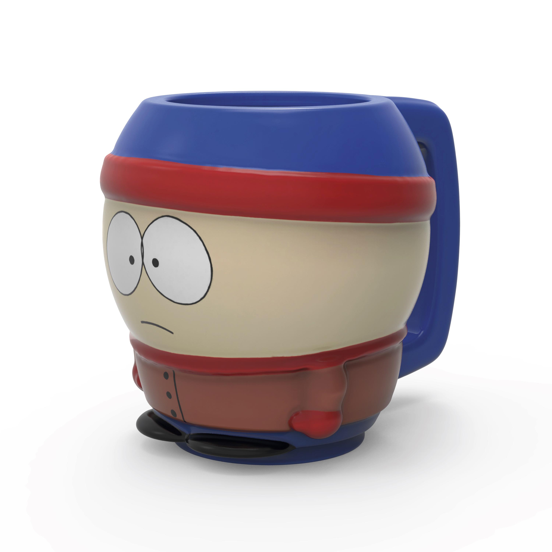 South Park 16 ounce Ceramic Coffee Mug, Eric slideshow image 3
