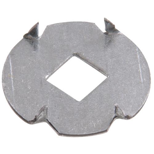 Galvanized Anti-Turn Washer (1/4
