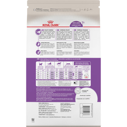 Royal Canin Feline Health Nutrition Appetite Control Spayed / Neutered 7+ Years Dry Adult Cat Food