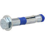 Hex Head Power-Bolt Heavy Duty Sleeve Anchor