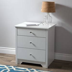 Vito - Nightstand Charging Station
