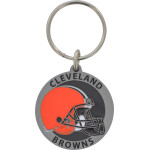 NFL Cleveland Browns Key Ring