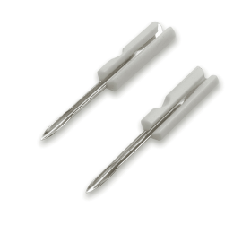 Attach-EZ Fine Fabric Needles
