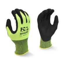 Radians RWG31 FDG Coating High Visibility Work Glove