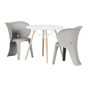 Sweedi - Kids table and chairs set