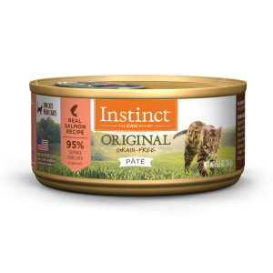Original Salmon Wet Cat Food