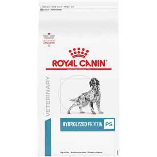 Hydrolyzed Protein PS Dry Dog Food
