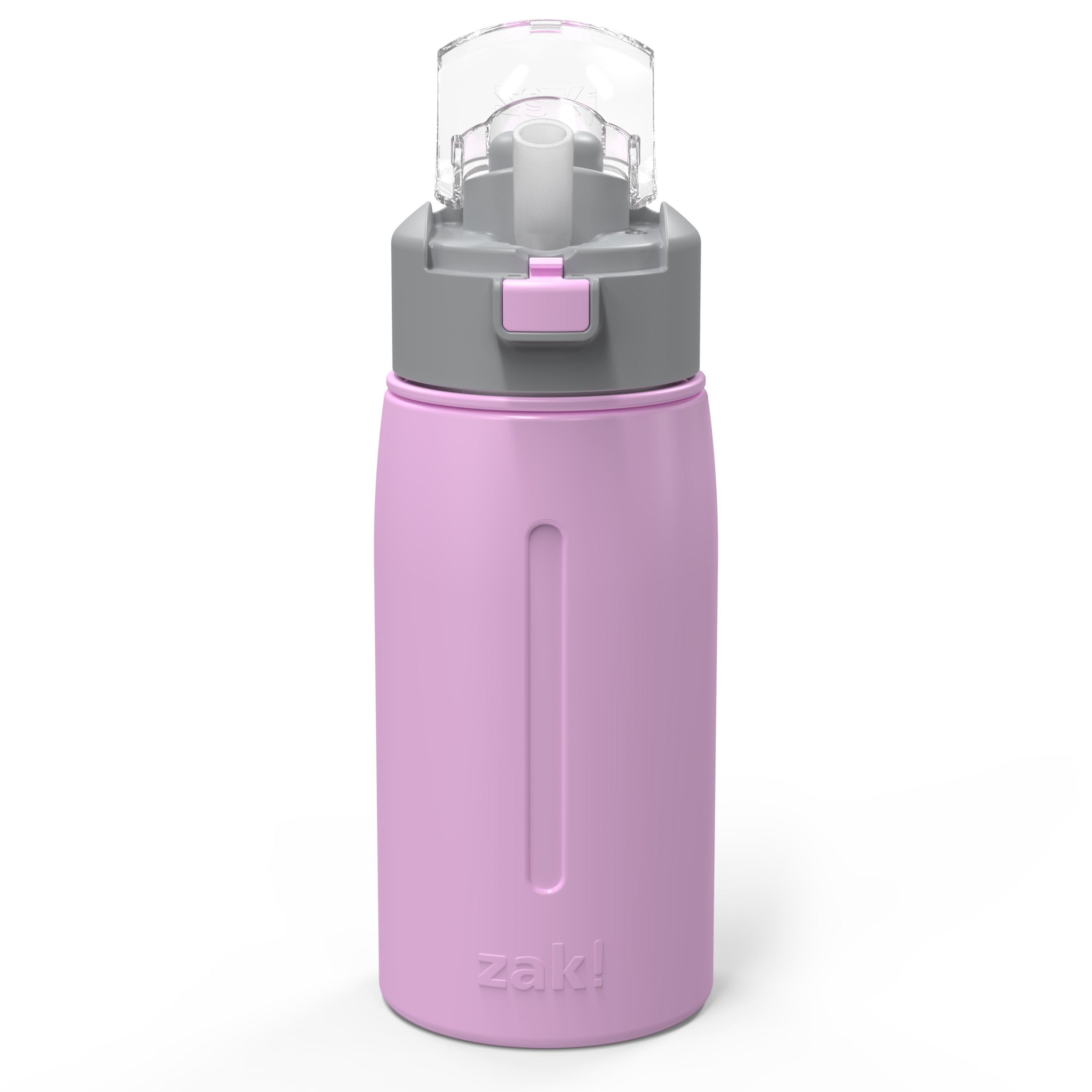 Genesis 18 ounce Vacuum Insulated Stainless Steel Tumbler, Lilac slideshow image 6
