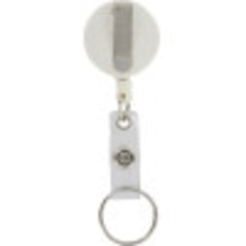 Hillman Retractable Badge Holder - Complete