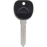 Malibu Rubberhead Key B-91PH