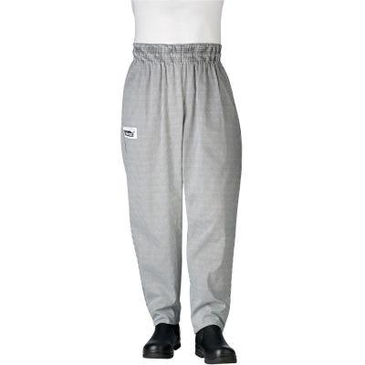Baggy Cotton Chef Pants-Chefwear