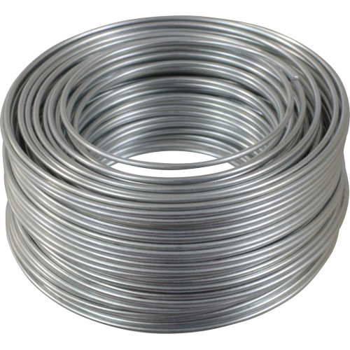 OOK Galvanized Hobby Wire 18 Gauge 50'