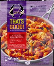 O, That's Good! Frozen Skillet Meals, Chicken Margherita, 21 oz