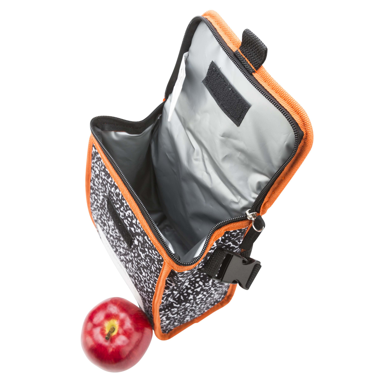 Grid Lock Lunch Bag, Composition slideshow image 3