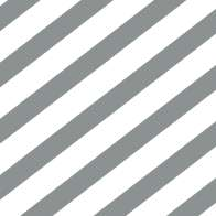 Swatch for Duck Washi® Crafting Tape - Silver Stripe, 0.75 in. X 15 yd.