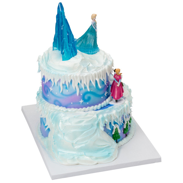 Disney Frozen Winter Magic Signature DecoSet®