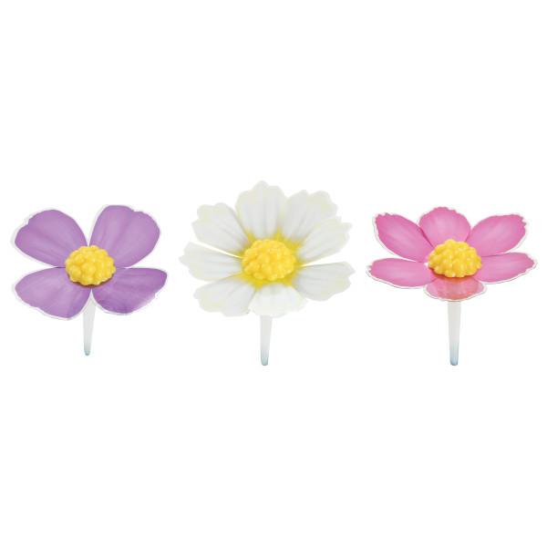 Flower Acetate DecoPics®