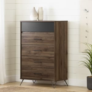 Olvyn - 5-Drawer Chest
