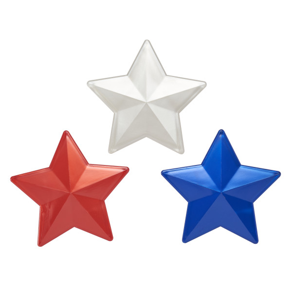 Star Adornment Assortment Layon